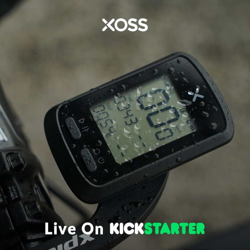 "XOSS: ""We Launched The Most Affordable GPS Cycling Computer"""