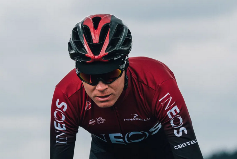 Froome Ruled Out of Tour de France