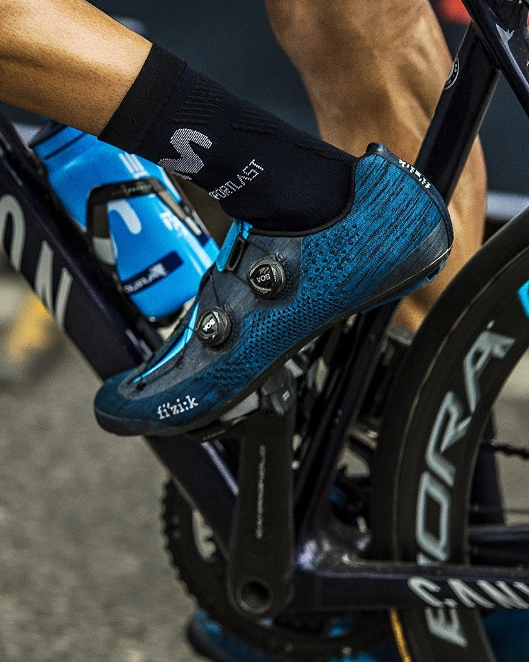 Discover Infinito R1 Knit Movistar Team