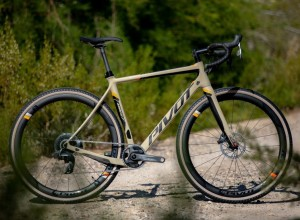 The All-New Vault - Unrivaled Gravel Speed, Uncompromising Versatility