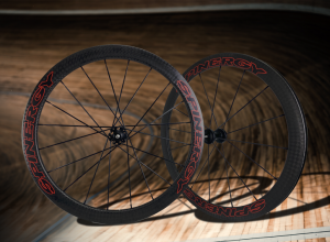 Spinergy Track Wheels Are Now Available