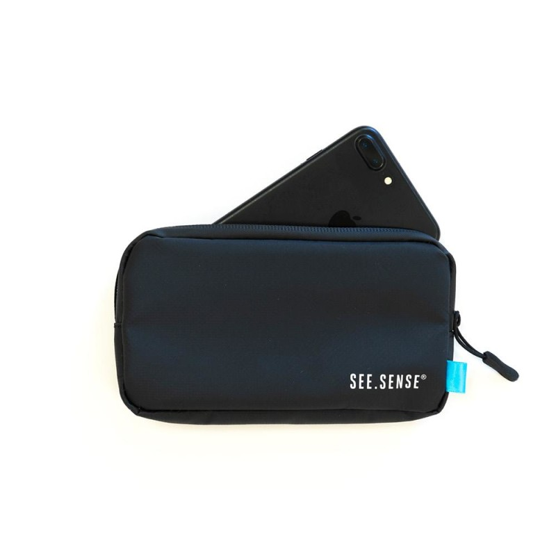New See.Sense Phone & Accessories Pouch