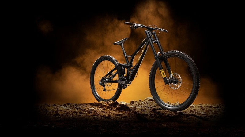 New Chassis, New Suspension Kinematics, New geometry - Introducing the Specialized Demo 29