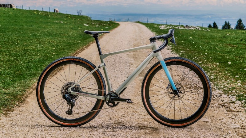 BMC Goes Gravel: Ride UnReStricted