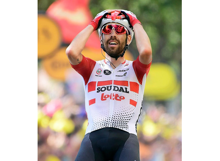 De Gendt Wins in Saint-Etienne!
