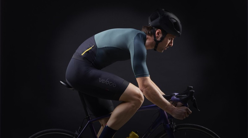 Designed with Aerodynamics in Mind - New Velocio Concept Kit