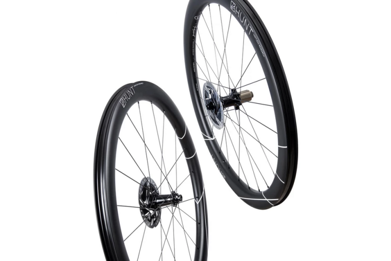 Introducing the HUNT 48 Limitless Aero Disc