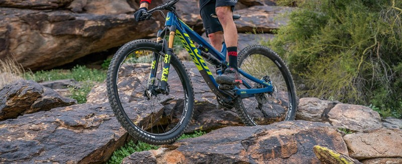 Stan's NoTubes Introduces Flow EX3 Rims and Wheelsets