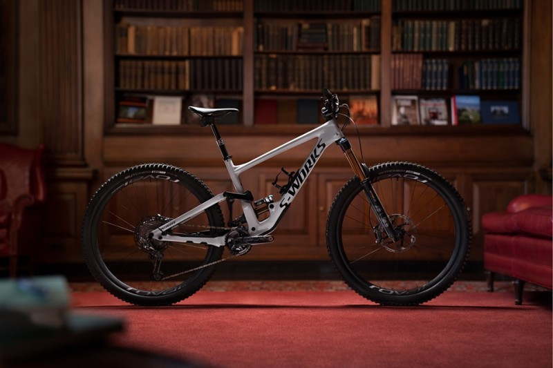 Meet the All-New Specialized Enduro Bike