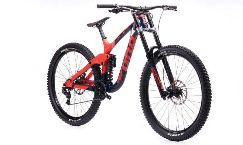 2020 Kona Operator Downhill Bike - Go Big or go Home