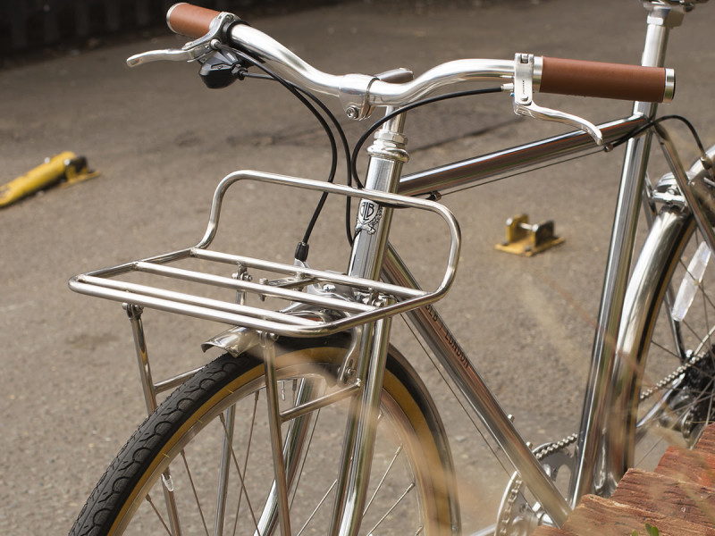 New Brick Lane Bikes Front Racks
