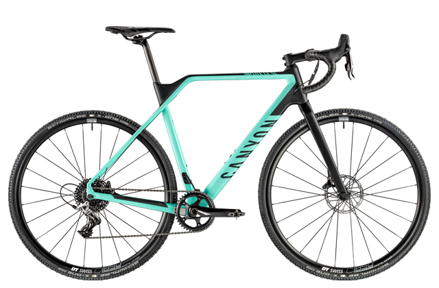 The 2020 Canyon Inflite Range is Now Available | BikeToday news