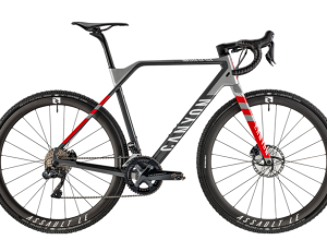 The 2020 Canyon Inflite Range is Now Available
