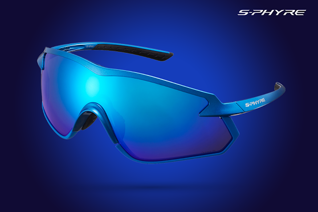 Shimano presented their New S-Phyre X Sunglasses