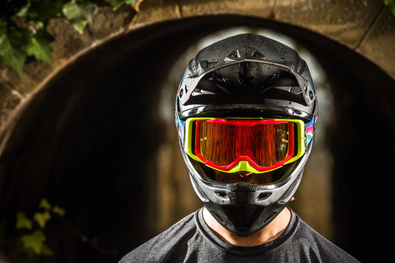 The Diablo Arises – The Next Level of MTB Goggles is Here