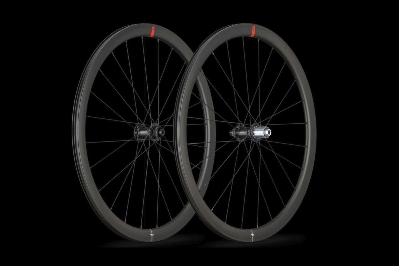 Wilier Launches Flagship Wheelset