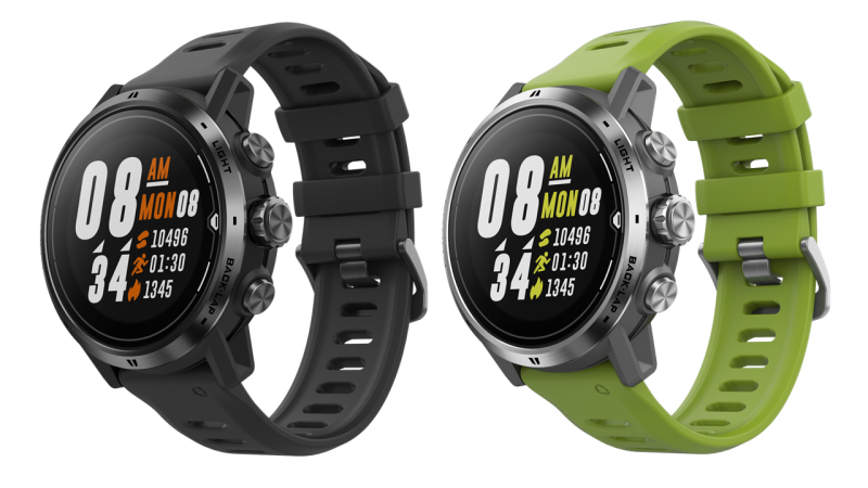 Introducing the COROS APEX Pro Premium Multisport GPS Watch