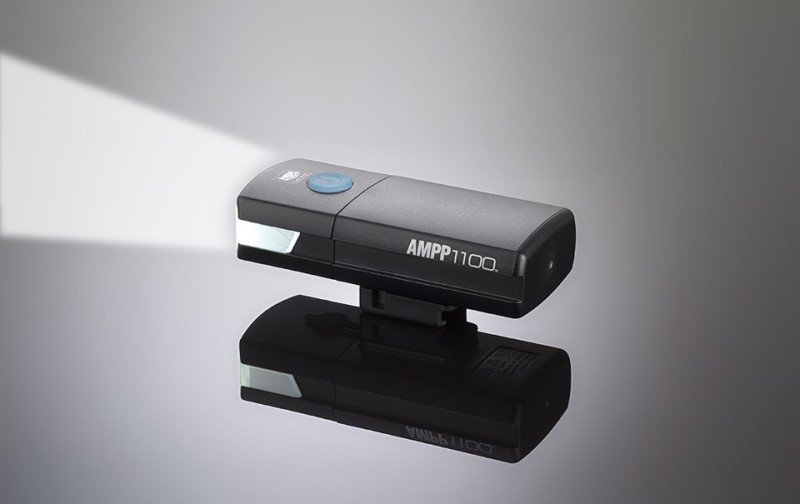 Introducing the New Cateye AMPP Light Series!