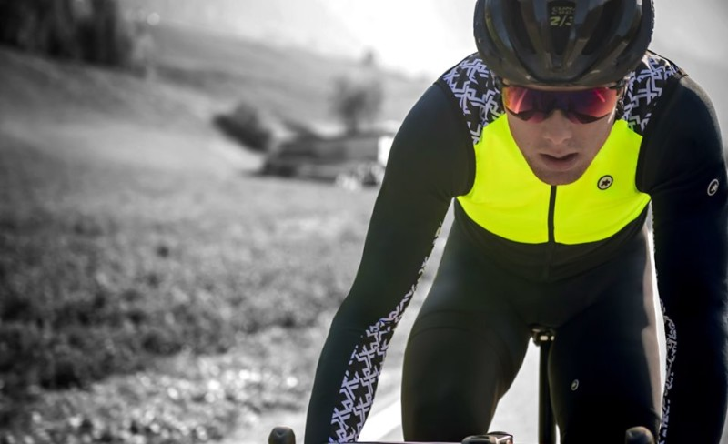 Softshell Protection Meets Gilet Versatility - The All-New ASSOS Airblock Vest is Here