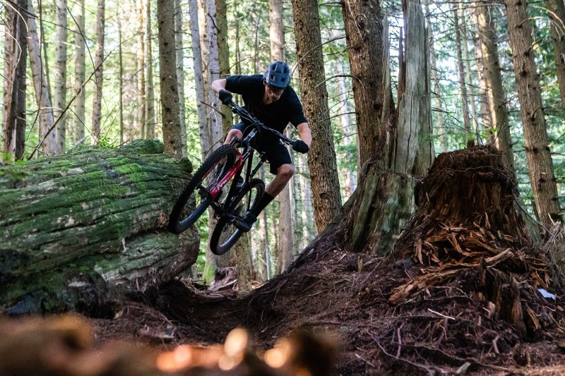 Test Your Mettle - Introducing the Norco Torrent HT