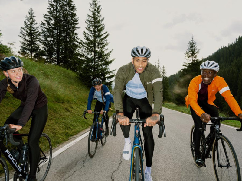 New Rapha Autumn/Winter Collection