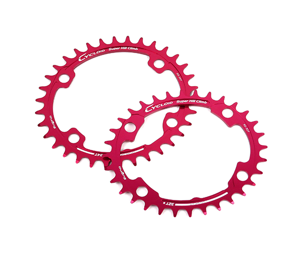 Sugino Cycloid - Ultra-High Performance Chainring