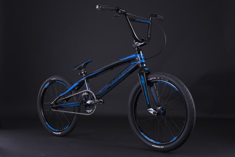 New 2020 Chase Element BMX Race Bike