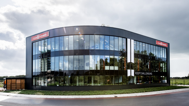 Team Sunweb Officially Open Doors to their New Headquarters and Experience