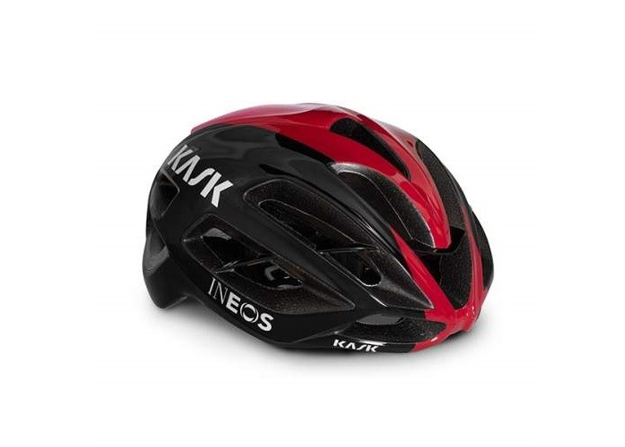 Team INEOS Helmets Available Now