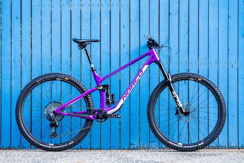 The Completely Redesigned 2020 Norco Optic
