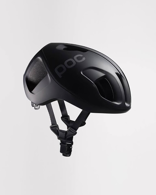 The New Ventral Road Helmet from POC Sports is out