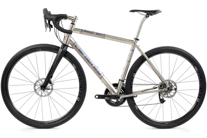 2020 PRO GR Gravel Bike by Lynskey Performance Designs
