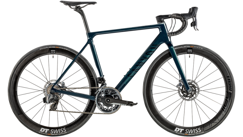 Discover The 2020 Ultimate Road Bike From Canyon Brand