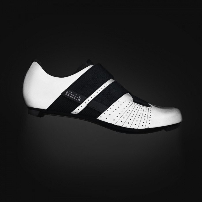 Introducing the New Eye-Catching fizik Tempo Powerstrap R5 Reflective