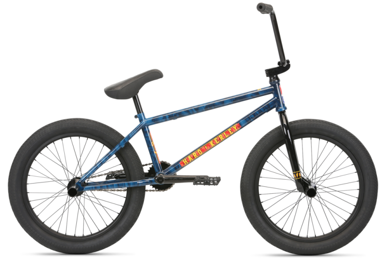 In the Streets or Parks, Trust in the All New CK AM from Haro Bikes