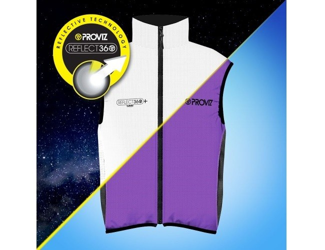 New Proviz REFLECT360 CRS Plus Women's Cycling Gilet