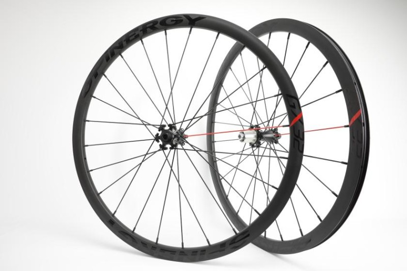 Spinergy Launched New Gravel Wheels - The GX32