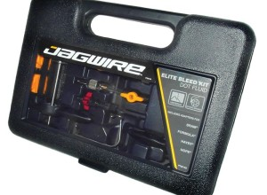Jagwire Elite Bleed Kit - Designed for the Professional Mechanic
