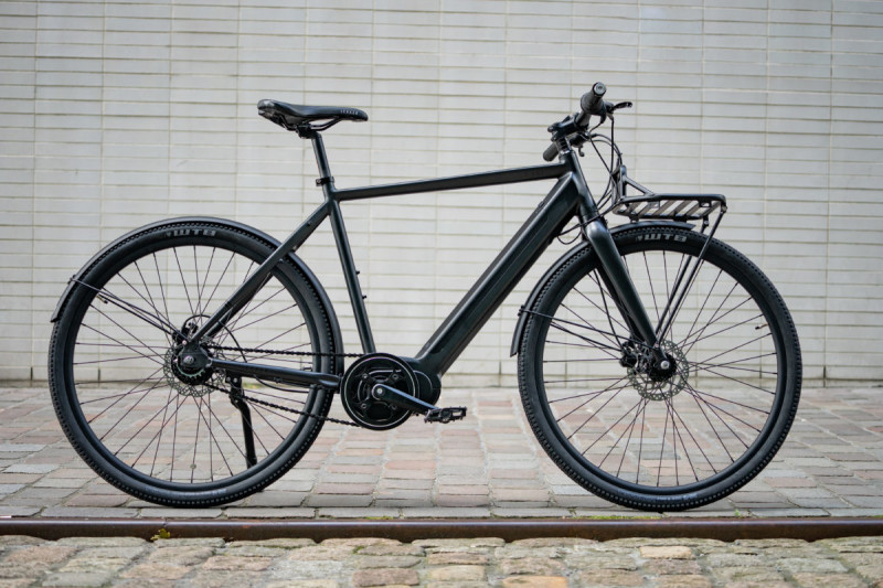Lekker Bikes is Now Introducing: The E-Amsterdam 2nd Generation