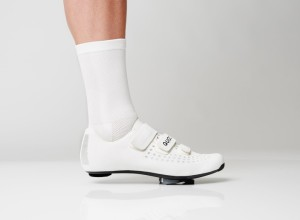 The Night Mono Road Cycling Shoe by Quoc
