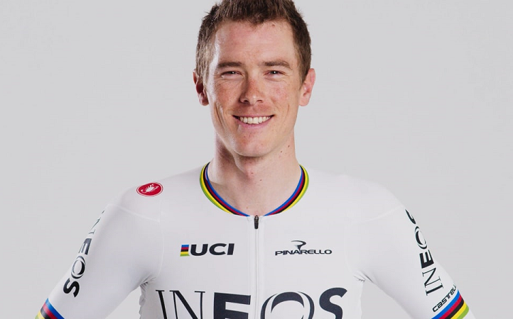 Rohan Dennis Joins Team INEOS