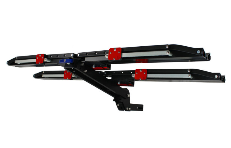 New Equip-D Double Rack from 1UP USA
