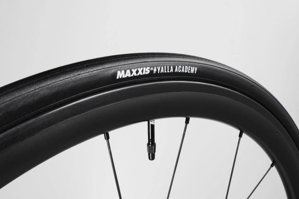 ICA and Maxxis Tires Renew Partnership