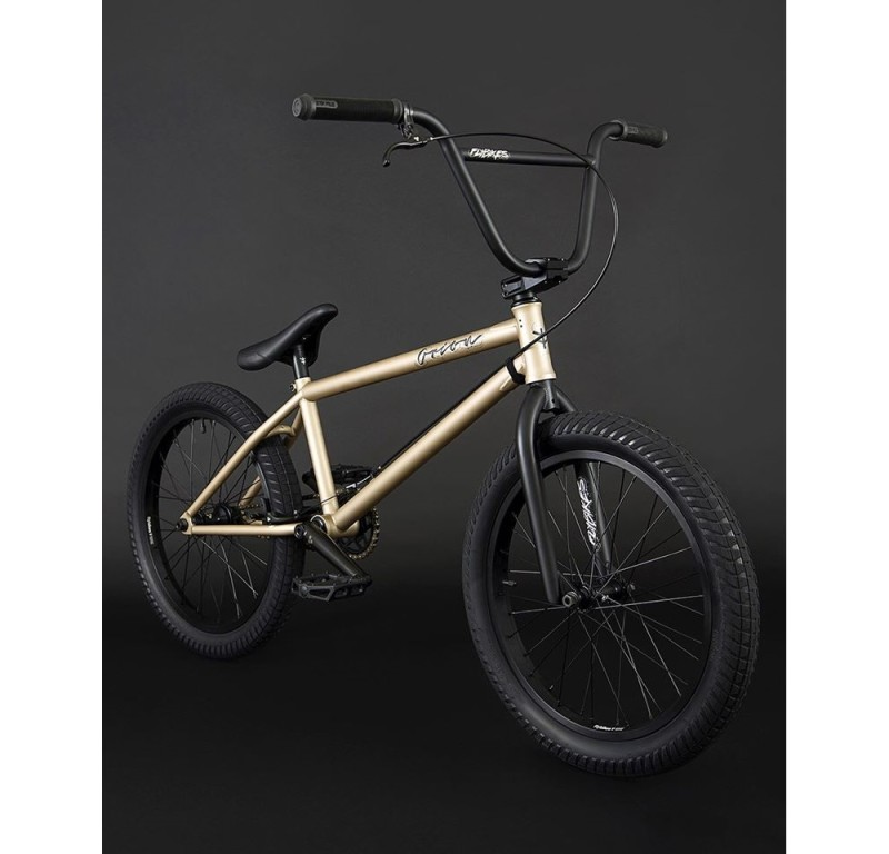 Check the 2020 Flybikes Orion BMX Bike