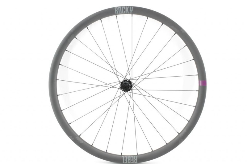 Please Welcome New Rebel Rocky MTB Wheelset