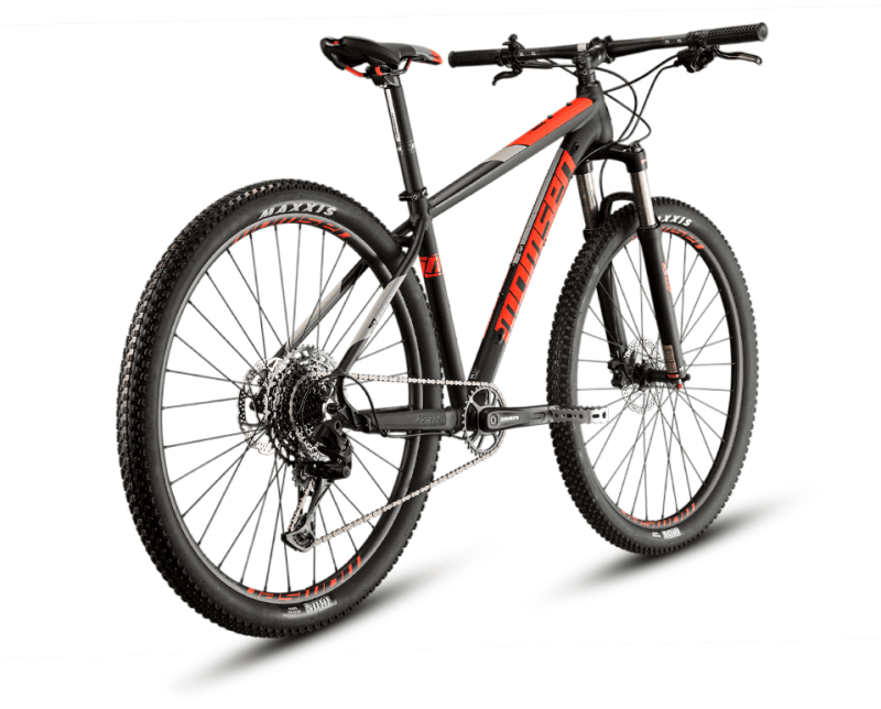 The New 2020 Momsen AL329 Hardtail Have Arrived