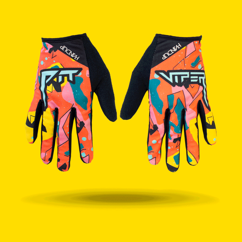 Brand New Pit Viper X Handup Gloves
