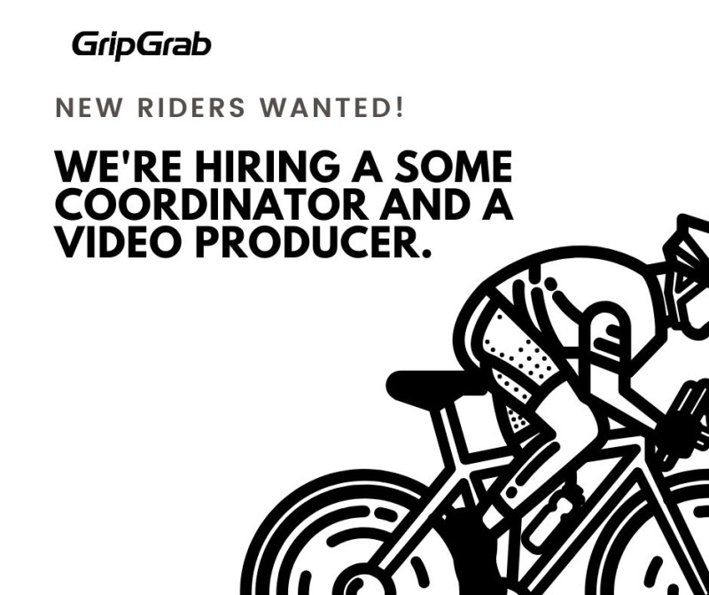 Job Offer by GripGrab - Content Coordinator & Video Producer