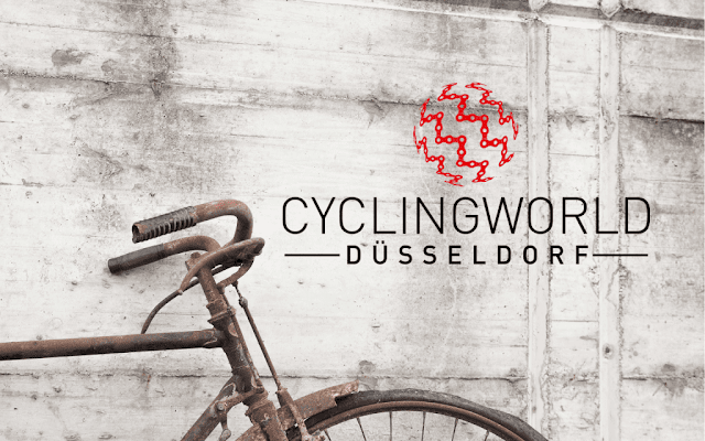 Event - CyclingWorld Düsseldorf 2018