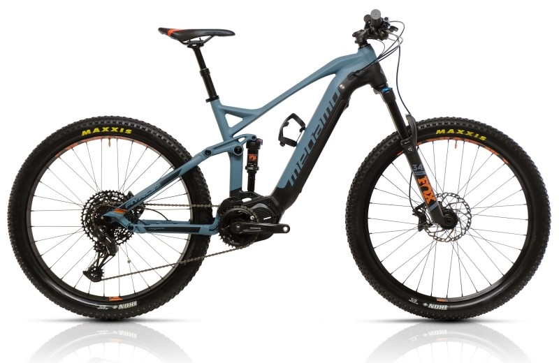 Megamo Bicycles Ayron Force 2020